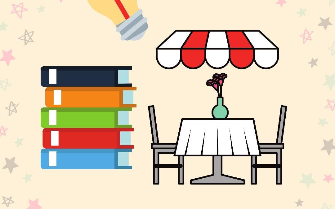 Belajar Tak Harus di Rumah, Yuk Coba Manfaatkan 3 Tempat Ini